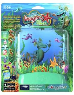 Aqua Dragons Kit Basico