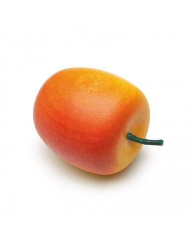Manzana Amarilla-Roja