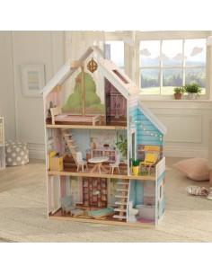 Casa de Muñecas Zoey