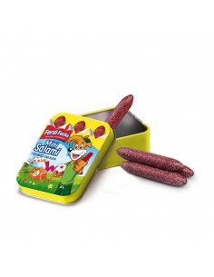 Mini Salamis