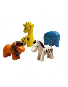 Set Animales Salvajes