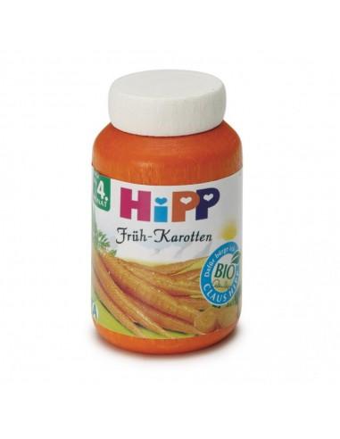 Potito Hipp Zanahoria