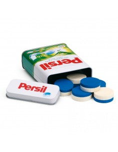 Pastillas Detergente Persil