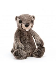 Peluche Marmota
