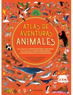 Atlas de Aventuras - Animales