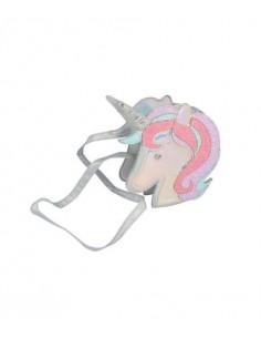 Bolso con Forma de Unicornio