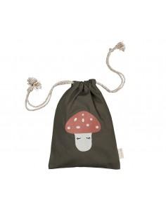 Talega Pequeña Mushroom