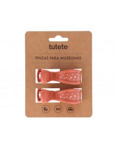 Pinza Muselina Tutete...