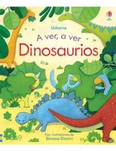 A ver, a ver... Dinosaurios