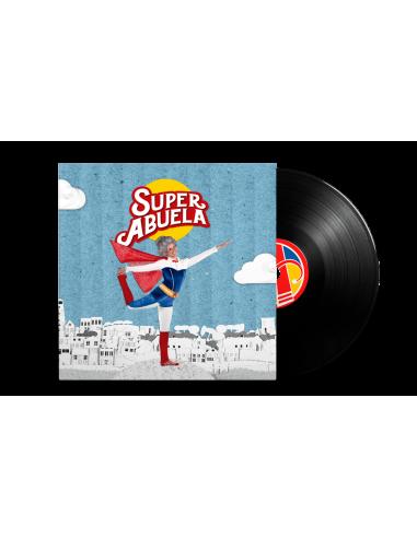 CD SuperAbuela
