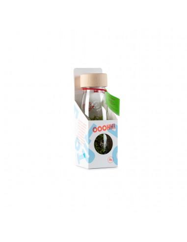 Botella Sensorial Spy La Jungla