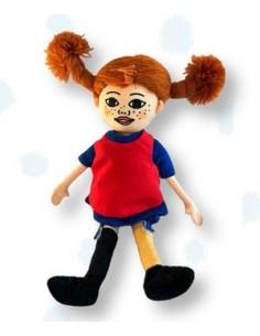 Muñeca Pippi Calzaslargas 26cm