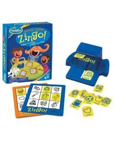 Juego Bilingual Zingo