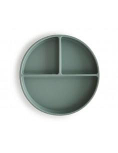 Plato Compartimentos...