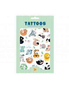 Tatuajes Temporales...