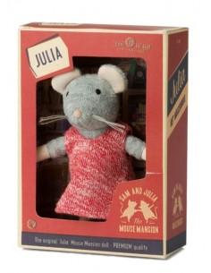 Ratoncita Julia