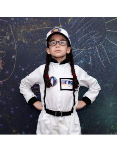 Conjunto Astronauta 5-6 Años