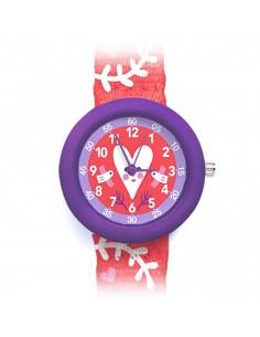 Reloj Corazon