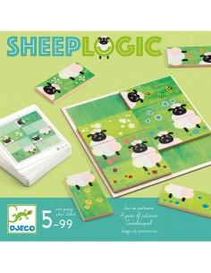 Juego Sheep Logic