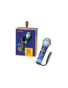 Microfono Okideoke