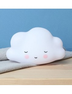 Luz Quitamiedos Nube Dormilona