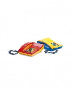Telefono de teclas (1 ud)