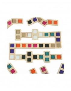 Domino Texturas
