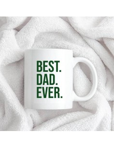 Taza Best Dad Ever