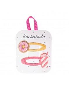 Clips Donuts y Milkshake