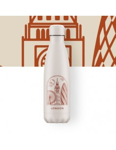 Botella Chillys 500ml Londres