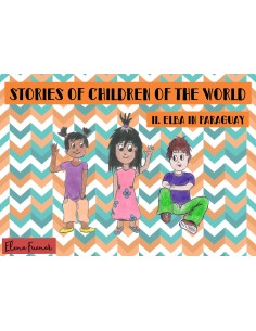 Stories of Children of the...