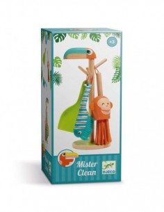 Set Limpieza Mr.Clean