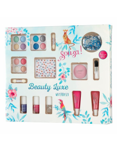 Set Maquillaje Beauty Luxe