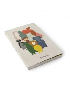 Libro de Solapas Los Animales