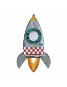 Lente Cohete
