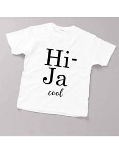 Camiseta Hija Cool