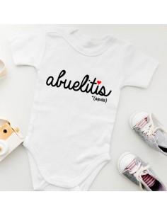 Body Abuelitis