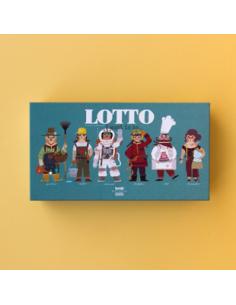Lotto Profesiones