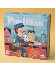 Postman - El juego de...