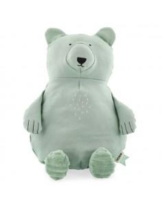 Peluche Mr. Polar Bear Pequeño