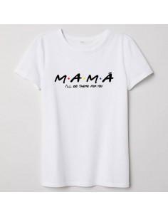 Camiseta Adulto Mama I'll...