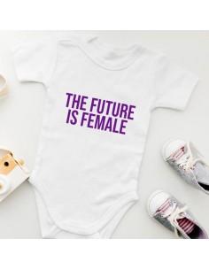 Body Future Female