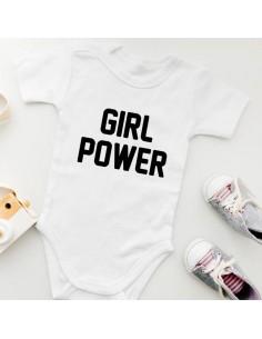 Body Girl Power