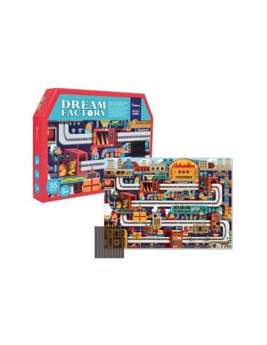 Puzzle Dream Factory