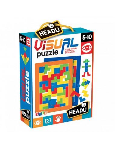 Visual Puzzle