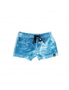 Bañador Short Azul UPF50+...