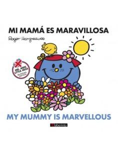 Mi Mamá es Maravillosa...