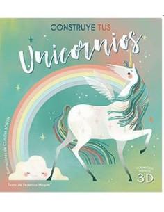 Construye tus Unicornios