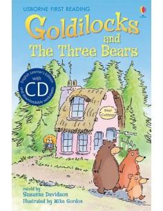 Goldilocks and the Three...