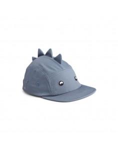 Gorra Dino Azul